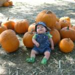 our first grandchild   6 months  living in cave creek, arizona, Larry Subrin