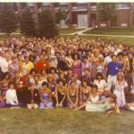 N.T.H.S. Class of '61    20th   Reunion sent by Bobbi Goldstein Alter