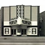 "The Scratch House (Skokie theater) showing Albert Finney in ""Tom Jones"" circa 1963"