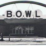 Skokie Bowl on Oakton